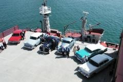 LA Fire Boat 2007 Tour