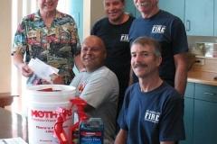 LA Fire Boat 2010 Tour