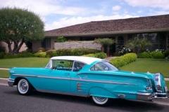 Arlene Dennis' 1958 Impala