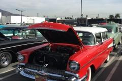 Gary and Judy Howard's 1957 210 Wagon