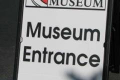Toyota Museum Tour