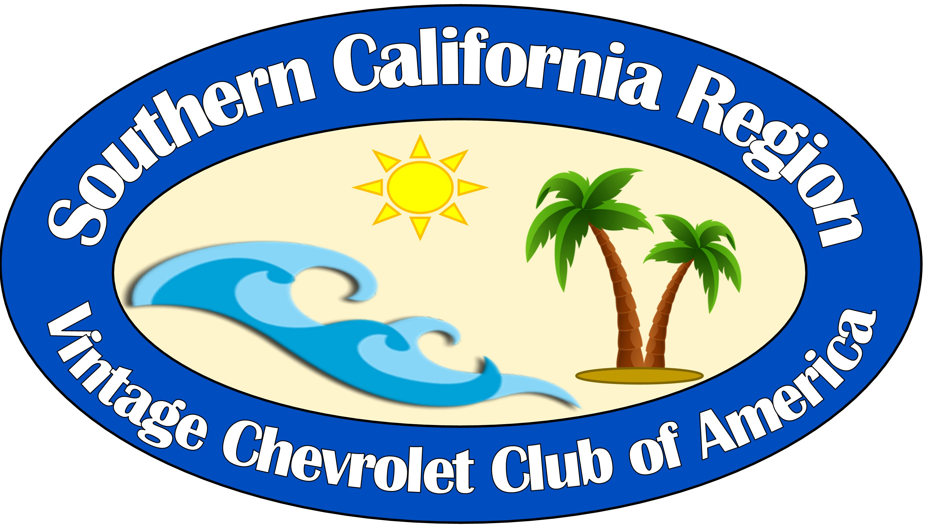 Southern California Region, VCCA Logo